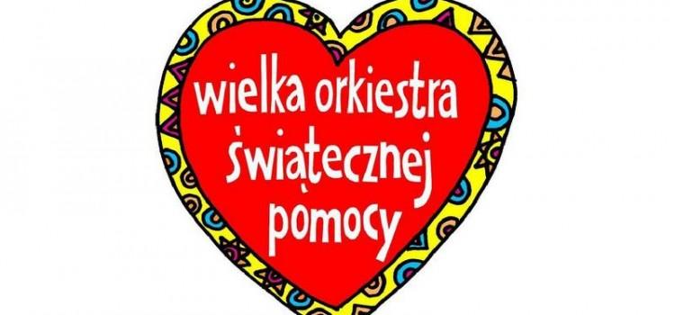 25. Finał WOŚP. Koncert w ZPSM im. G. Bacewicz w Koszalinie. Graliśmy dla dzieci i seniorów