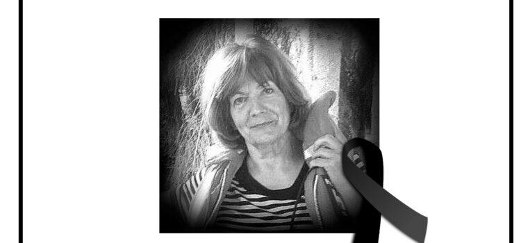 Z głębokim żalem przyjęliśmy wiadomość o śmierci Pani Lucyny Hermanowicz-Lis