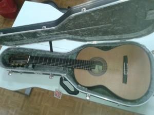 Gitara lutnicza